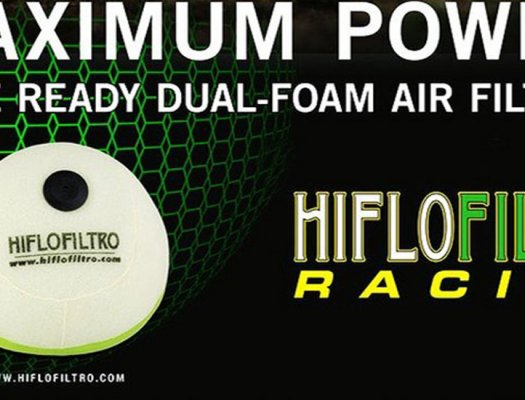 Hiflofiltro HFF Racing Air Filter