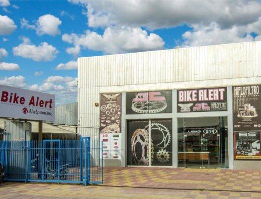 Νέο Ωράριο Λειτουργίας Καταστημάτων Bike Alert