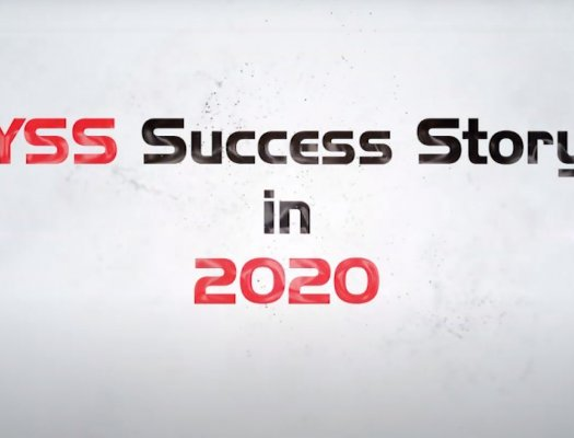 YSS Suspension Success Story 2020