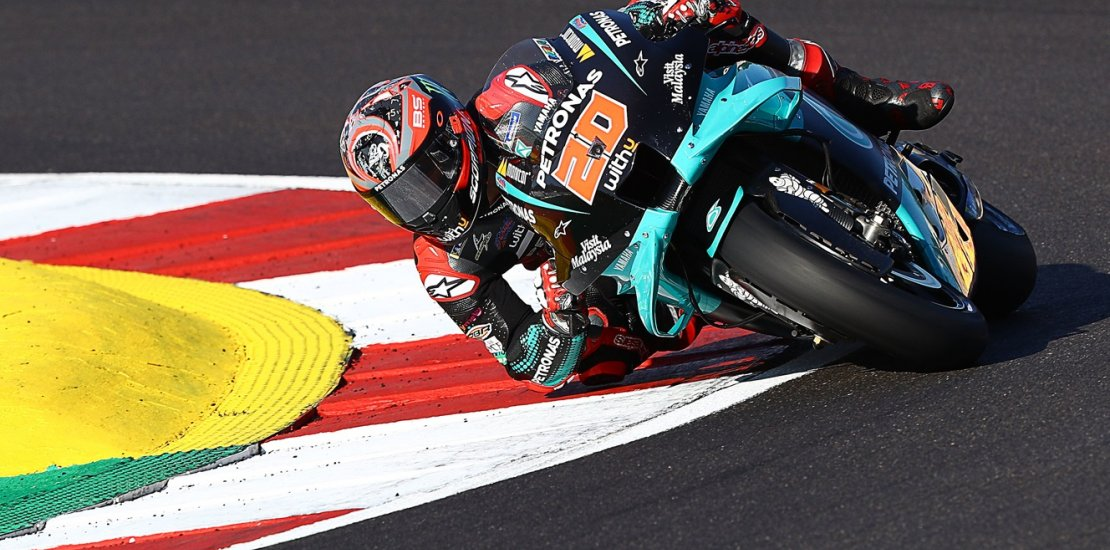 Quartararo BS Battery MotoGP