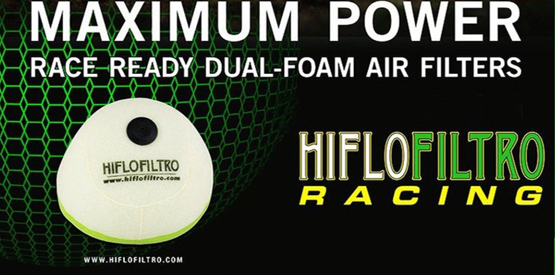 Hiflofiltro HFF Racing Air Filter