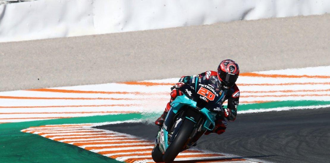 Η PETRONAS Yamaha SRT ανακυρήχθηκε κορυφαία ανεξάρτητη ομάδα για το 2020 στην κατηγορία MotoGP!